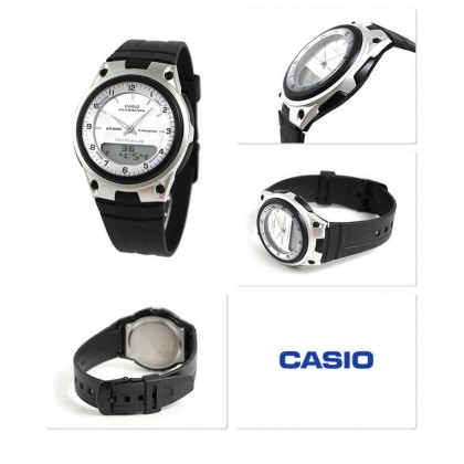 Casio Original Men's Sports Watch AW80-7AVDF